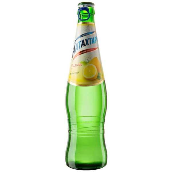 Лимонад Натахтари (бутылочный) Грузия