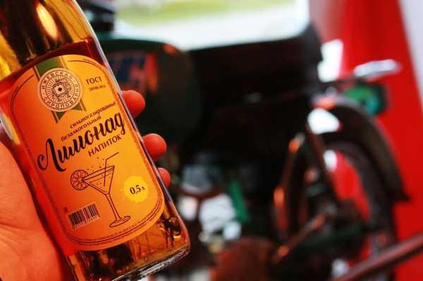 Лимонад (бутылочный) Ижевск