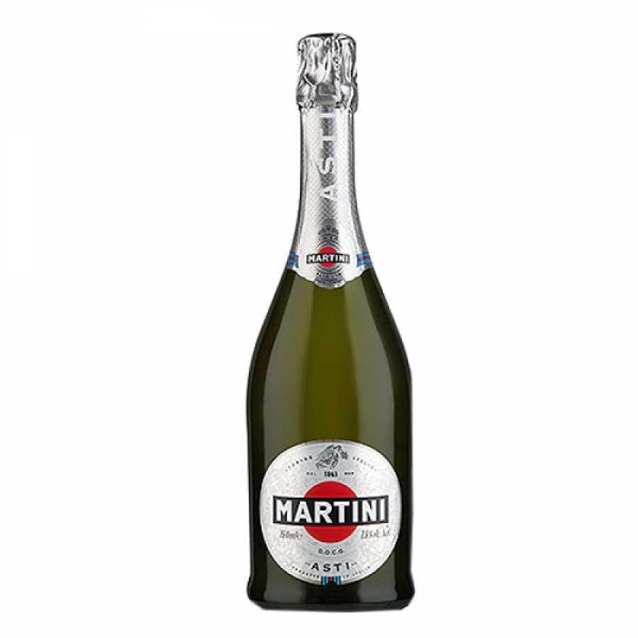Шампанское. Martini Asti